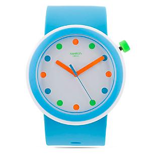 Reloj Unisex Swatch Pop PNW102