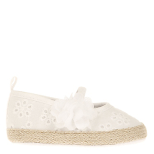Zapato Niña Bb Brodery