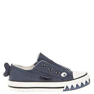 Zapatilla Urbana Niño Sp Lúdica Shark