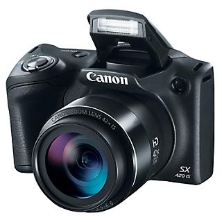 CANON CAMARA SEMIPRO SX420 BLACK