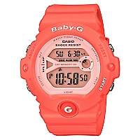 Baby-G Reloj Mujer BG-6903-4DR