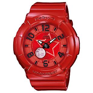 Baby-G Reloj Unisex BGA-133-4BDR
