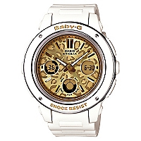 Baby-G Reloj Mujer BGA-150LP-7ADR