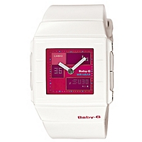 Baby-G Reloj Mujer BGA-200-7E3DR