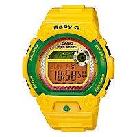 Baby-G Reloj Mujer BLX-100-9DR