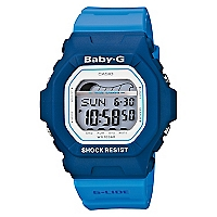 Baby-G Reloj Mujer BLX-5600-2DR