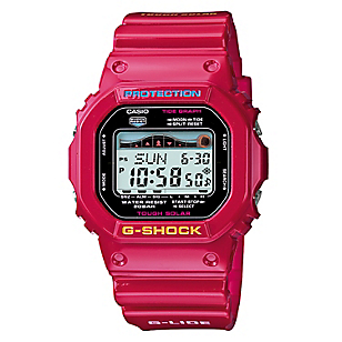 Reloj G-Shock Mujer GRX-5600A-4DR