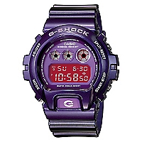 G-Shock Reloj Unisex DW-6900CC-6DS