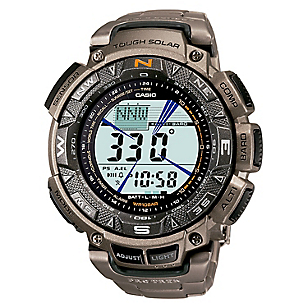 Reloj Hombre PRG-240T-7DR