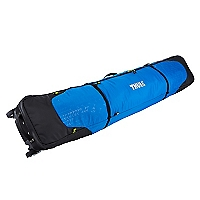 Mochila para 2 Snowboard Roller