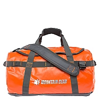 Bolso Mountain 45 Lt Rojo