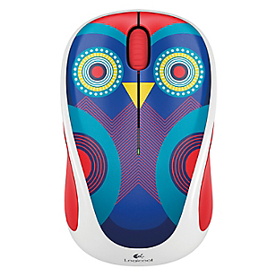Mouse M317 Olivia