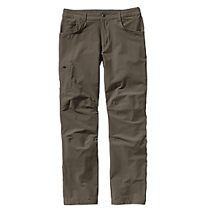 Pantalón Quandary Pants - Long