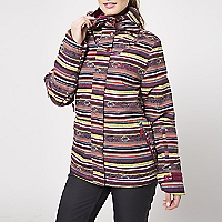 Parka Snw Cheeky