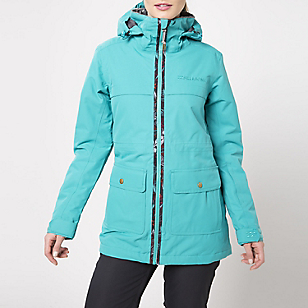 Parka Snw Easten Insulated