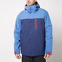 Parka Snw Legend Plain