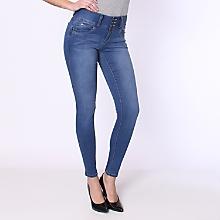 Jeans Skinny Juvenil