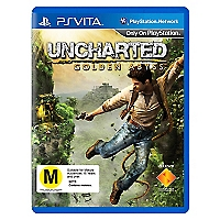Uncharted Golden Abbys Psv