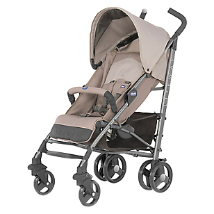 Coche Paseo Liteway Complete Sand