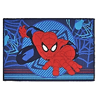 Bajada de Cama Spider-Man Ambush 57 x 90 cm