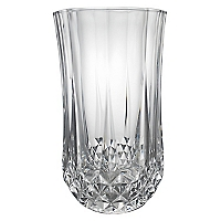 Set 6 Vasos Altos de Whisky Longchamp