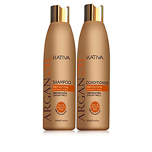 Set Shampoo y Acondicionador