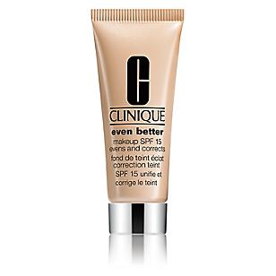 Base de Maquillaje EB Makeup For TTB