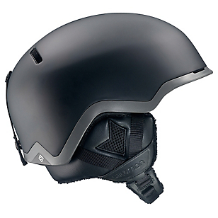 Casco Negro Hacker