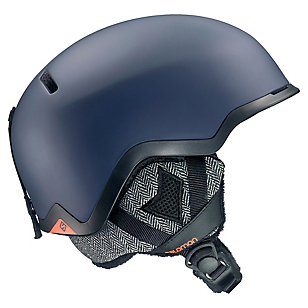 Casco Negro Hacker Midnight