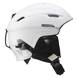 Casco Blanco Ranger