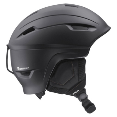 Casco Negro Cruiser