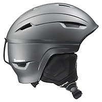 Casco Gris Cruiser