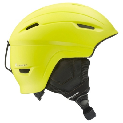 Casco Verde Cruiser