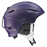 Casco Morado Icon