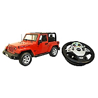 Jeep Rubicon E642-003