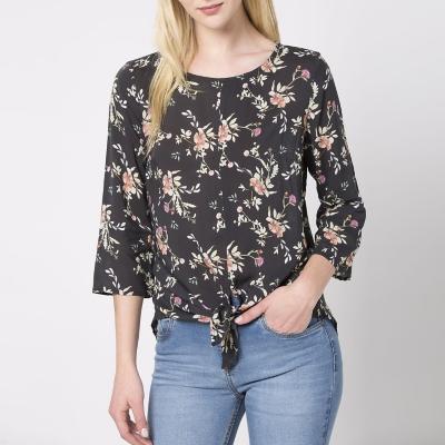 Blusa Diseño Floral