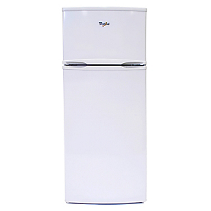 Refrigerador Frío directo WRD25ABDW 252 lt