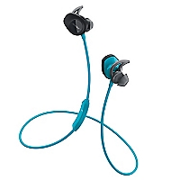 Audífonos Hi-Fi SoundSport Wireless Headphones Aqua