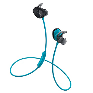 Audífonos HiFi SoundSport Wireless Headphones Aqua