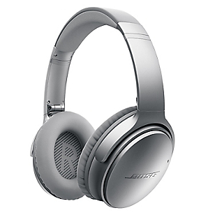Audífonos Hi-Fi QuietComfort 35 Wireless Pearl