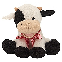 Peluche Vaca Pequeña