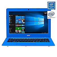 Notebook Intel Celeron 2GB RAM-32GB SSD 11