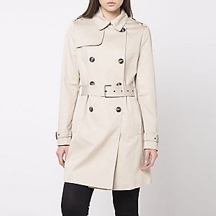 Trench Liso