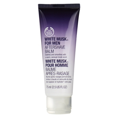 After Shave Musk  75 ML