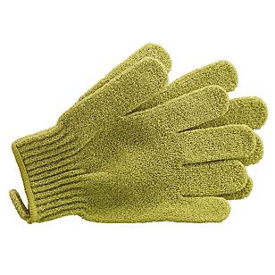 Guante Exfoliante Green