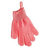 Guante Exfoliante Pink