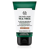 Bb Cream Tea Tree Dark 40 ML