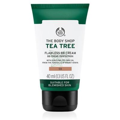Bb Cream Tea Tree Dark 40 ML