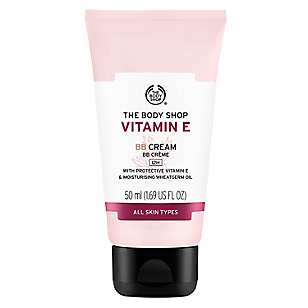 Crema Facial Bb Cream Vitamina E 50 ML