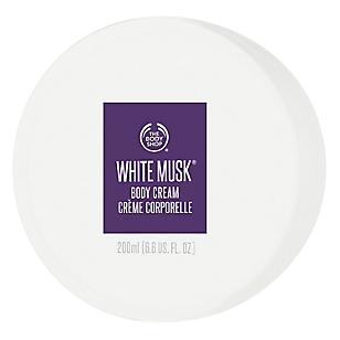 Crema de Cuerpo Musk 200 ML